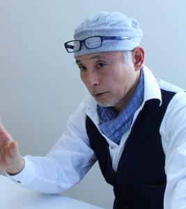 「一人ひとりの評価に対して、何を聞かれても納得の得られる説明をきちんとできるだけの自信がありました」と語る浅井さん